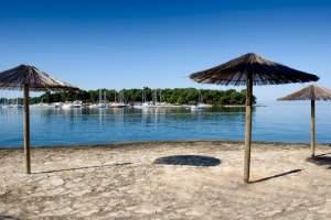 Laguna Galijot Beach