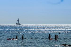 Aminess Sirena Campsite Beach