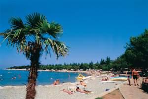 AC Puntica Beach