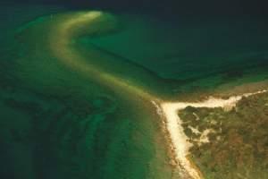 Gradina on Brijuni Islands