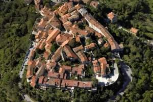 The Manzini Palace