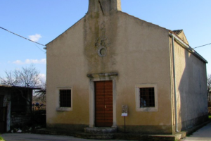 Church of St. Roch