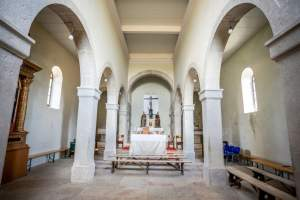 Church of St Euphemia (Gračišće)