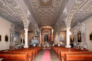 Church of Blessed Virgin Mary's Birth (Labin)