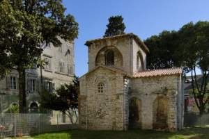 Chapel of St. Maria Formosa