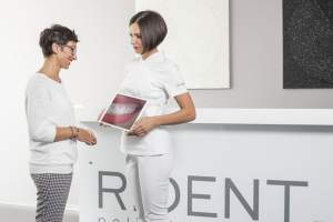 Rident Dental Centre