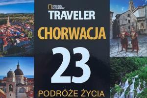 Polish edition of NGT dedicated to Croatia and Istria