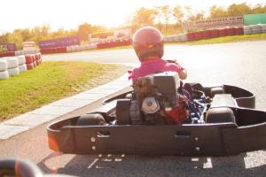 Go-kart, Quad & Paintball