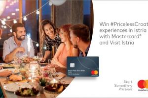 Win #PricelessCroatia experiences in Istria with Mastercard and Visit Istria