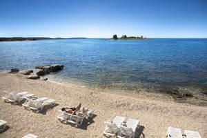 Beach Villas Rubin