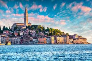 Top 5 Marvellous Movie Sets in Istria
