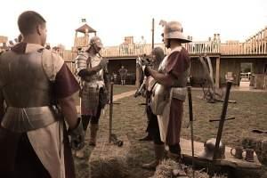 Sanc.Michael Medieval Theme Park