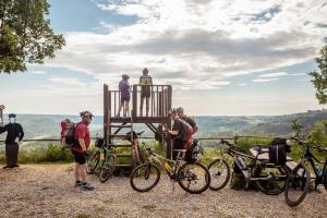 Survey - Cycle Tourism in Istrian County