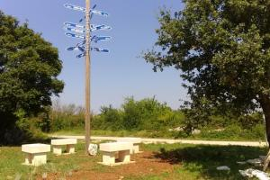 Vidulini Astronomical Educational Park