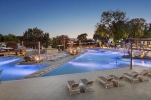 ADAC: Camping Istrien Urlaub an Kroatiens Adria
