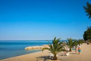 Aminess Maravea Camping Resort Beach