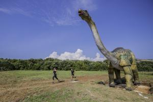 Istrian Dinosaurs