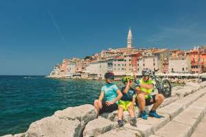 Cycling: Rovinj