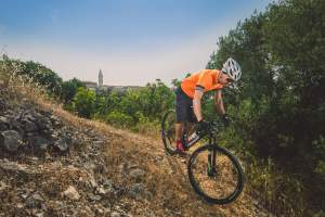 Cycling: Vrsar/Funtana