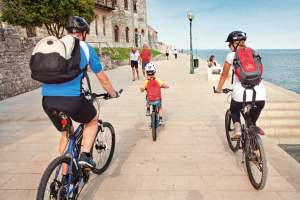 Cycling: Poreč