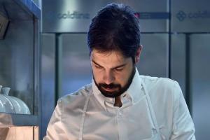Chef Cristian Torsiello