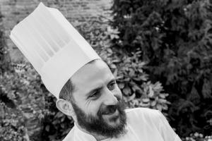 Chef Donato Ascani