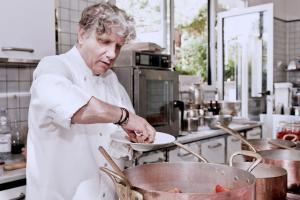 Chef Fabrizio Mellino