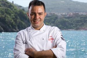Chef Graziano Caccioppoli