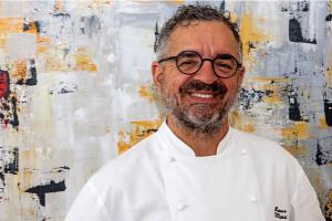 Chef Mauro Uliassi