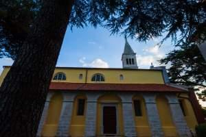 Sts Pelagius' and Maximus' Parish Church