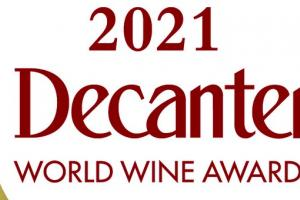 New Decanter medals for Istrian wines