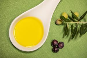 Principal olive varieties