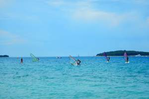 Wipe Out Windsurfing Surf Shack