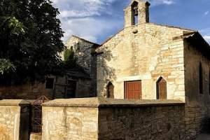 St. Anthony (Galižana)