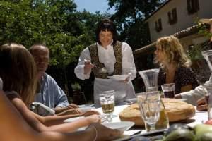 Istrian cuisine