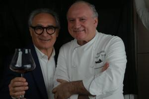 Chef Gaetano Trovato
