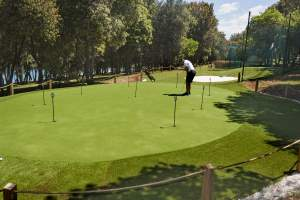 Golf Range Valamar Club Tamaris