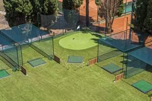 Golf Range Verudela