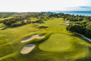 Adriatic golf course, Savudrija