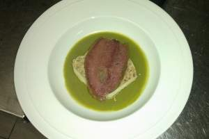 The meat of Istrian cattle - an exquisite delicacy