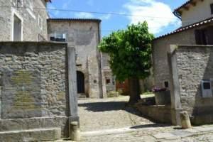 The Podesta Palace