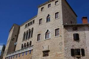 The Soardo-Bembo Palace