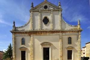 Parish Church of St. Blaise