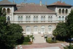 The Home of the Croatian Homeland War Veterans