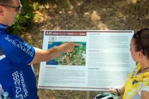 The Basilica Biking and Hiking Trail