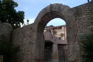 The Gate of Hercules