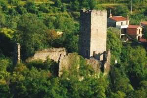 The Momjan Castle