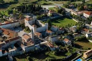 Morosini-Grimani Castle
