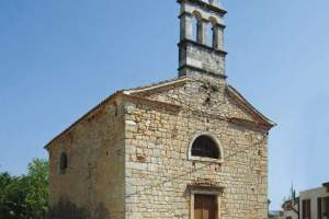 The Church of St. Barnabas