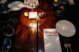 Chef's Gala: Chef Valeria Piccini